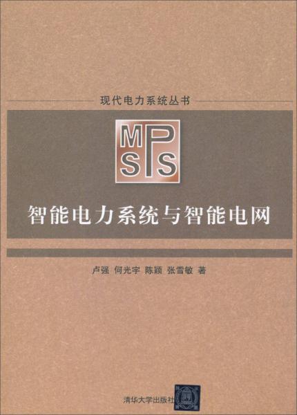 现代电力系统丛书:智能电力系统与智能电网