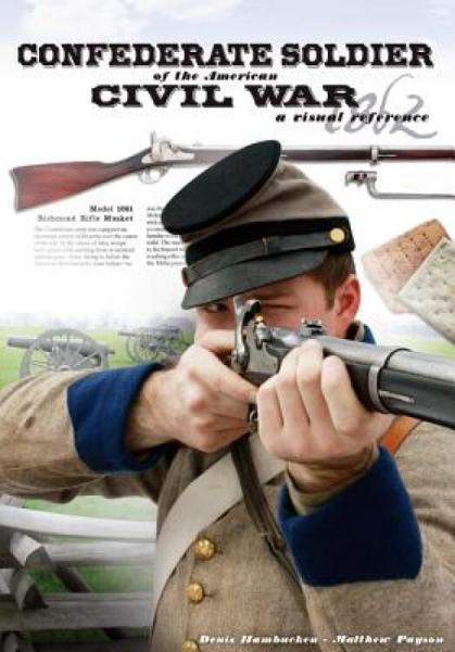 ConfederateSoldieroftheAmericanCivilWar