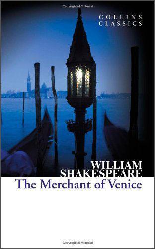 TheMerchantofVenice(CollinsClassics)