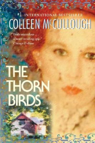 The Thorn Birds 荆棘鸟