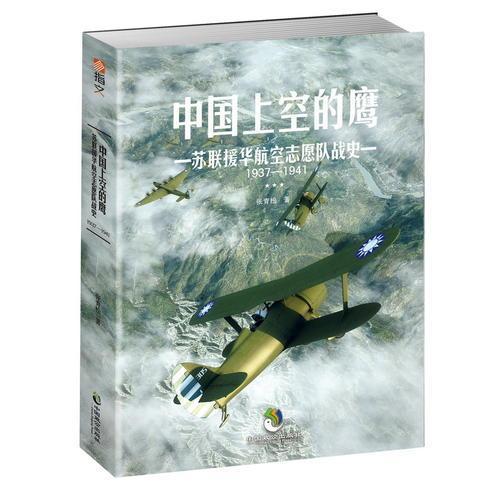 中国上空的鹰 : 苏联援华航空志愿队战史 : 1937—1941