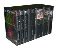 The Complete Harry Potter Collection Box Set