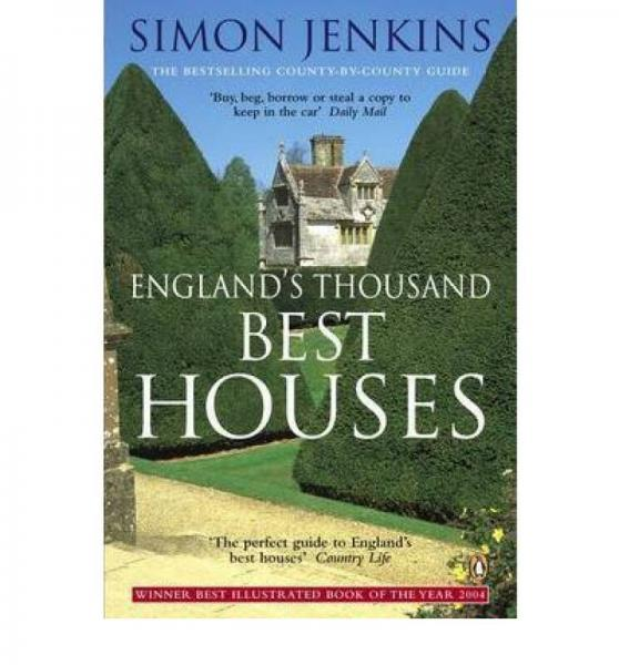 Englands Thousand Best Houses