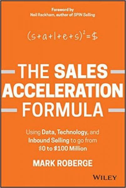 The Sales Acceleration Formula C