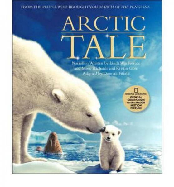 Arctic Tale  Official Companion to the Major Mot