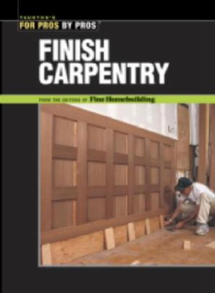 FinishCarpentry