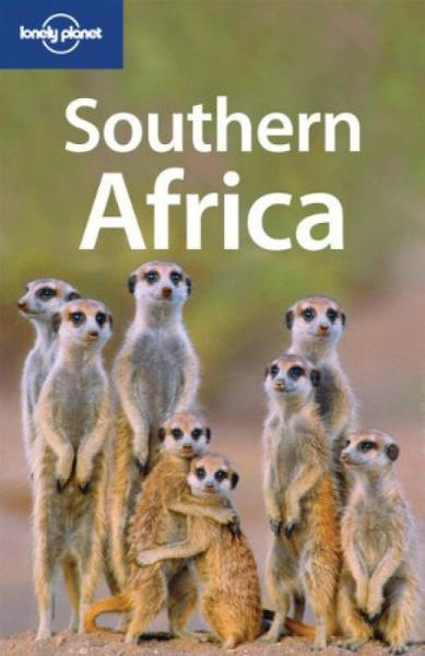 Lonely Planet: Southern Africa孤独星球旅游指南:南非