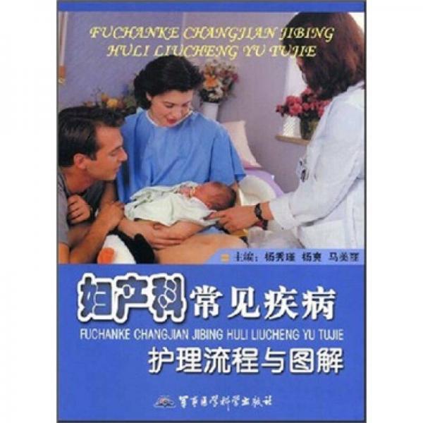 妇产科常见疾病护理流程与图解