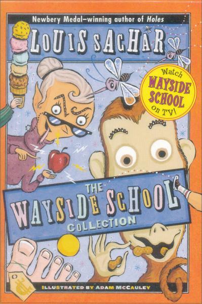 Wayside School Boxed Set
