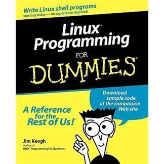LINUXProgrammingforDummies