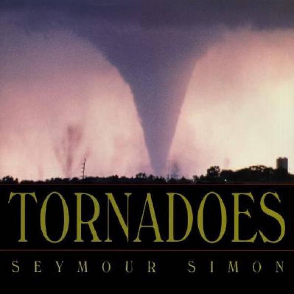 Tornadoes龙卷风