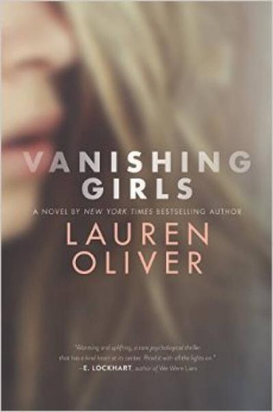 Vanishing Girls (International Mass Market Edition)