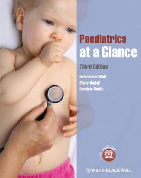 PaediatricsataGlance