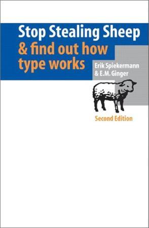 Stop Stealing Sheep & Find Out How Type Works
