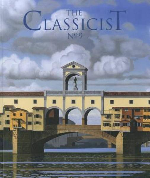 The Classicist No. 9