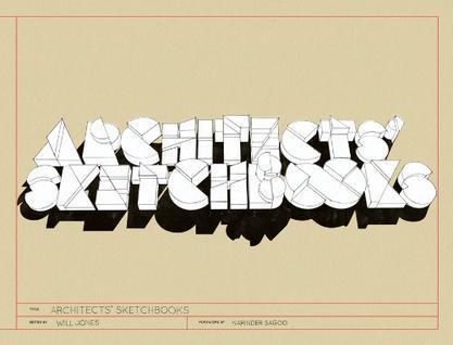 Architects Sketchbooks