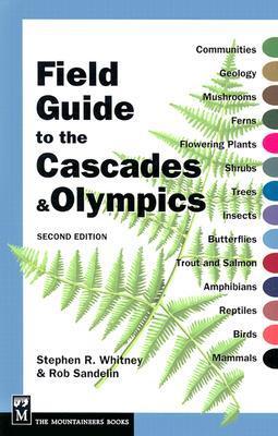 FieldGuidetotheCascades&Olympics