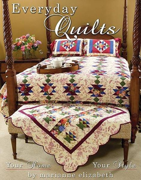 Everyday Quilts: Your Home, Your Style