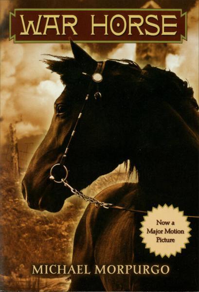 War Horse  战马