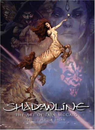 Shadowline
