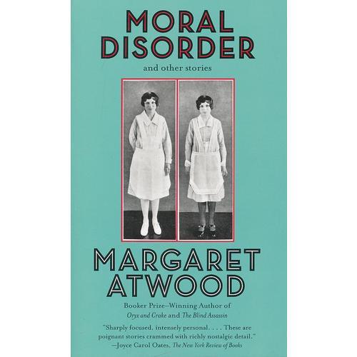 MORAL DISORDER (EXP)
