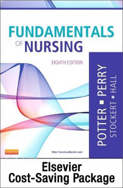 Fundamentals of Nursing, 8th Edition