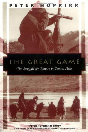 The Great Game:The Great Game