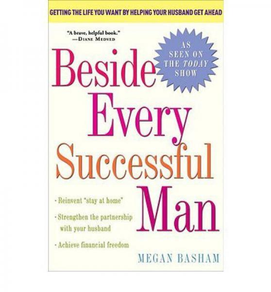 Beside Every Successful Man  Getting the Life Yo