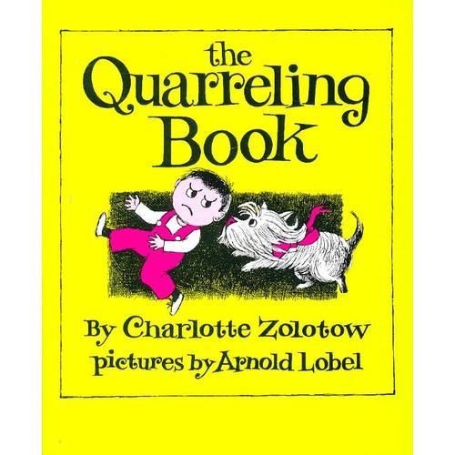 The Quarreling Book 化解争吵的小狗