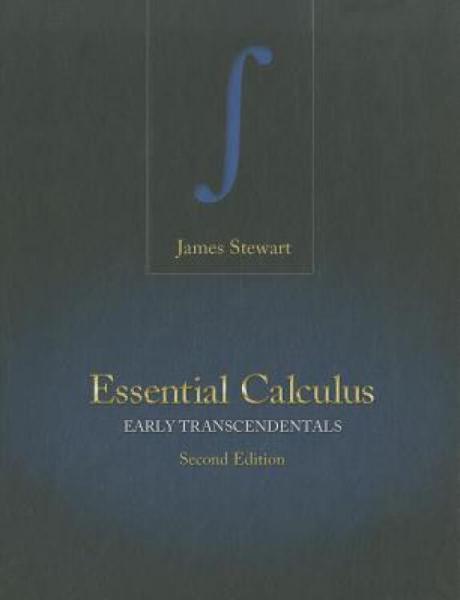 EssentialCalculus:EarlyTranscendentals