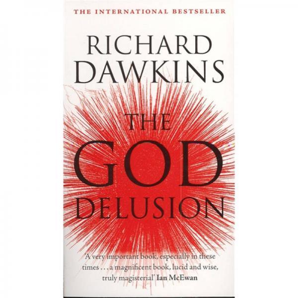 The God Delusion  上帝的错觉
