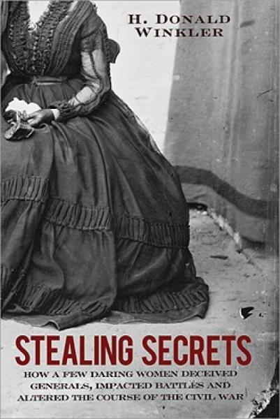 StealingSecrets