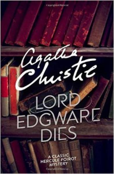 Poirot — Lord Edgware Dies