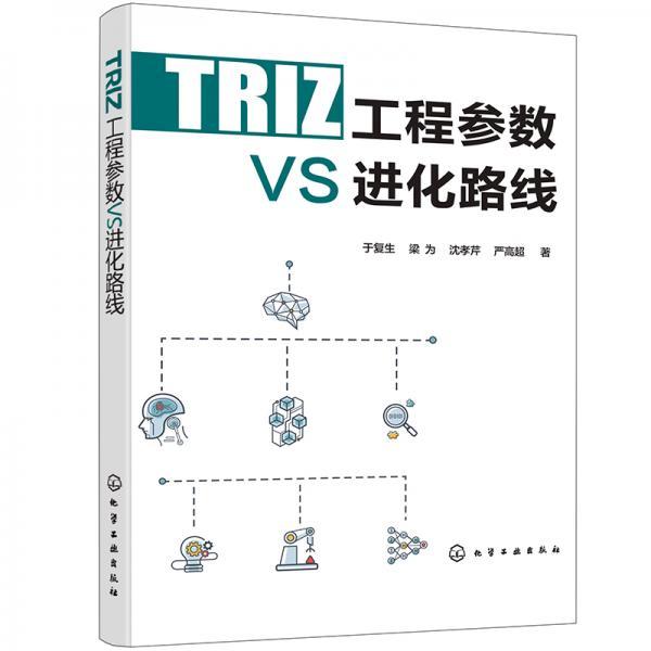 TRIZ工程参数VS进化路线