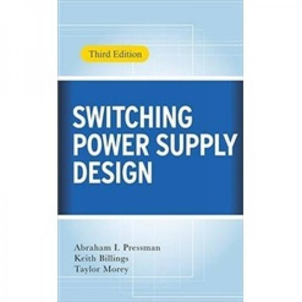 Switching Power Supply Design, 3rd Ed.