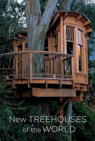 New Treehouses of the World