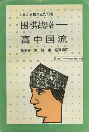 围棋战略—高中国流