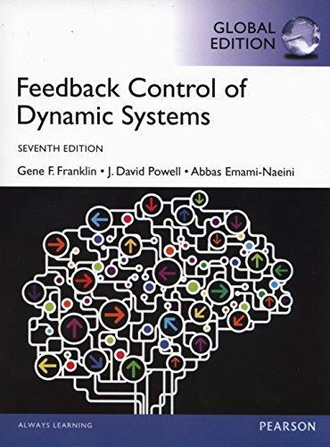 Feedback Control of Dynamic Systems, Global Edition