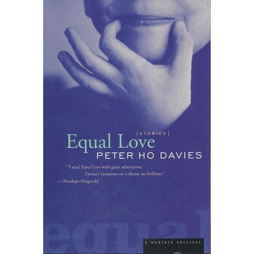 Equal Love(ISBN=9780618006991)