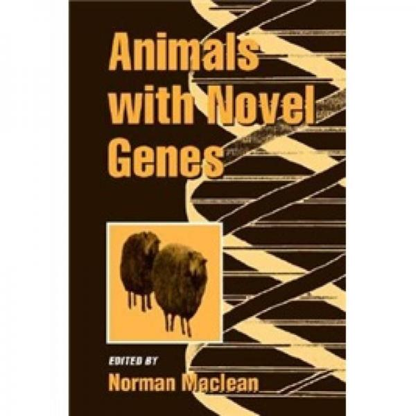 Animals with Novel Genes