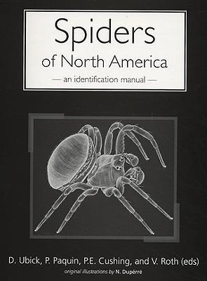 SpidersofNorthAmerica:AnIdentificationManual