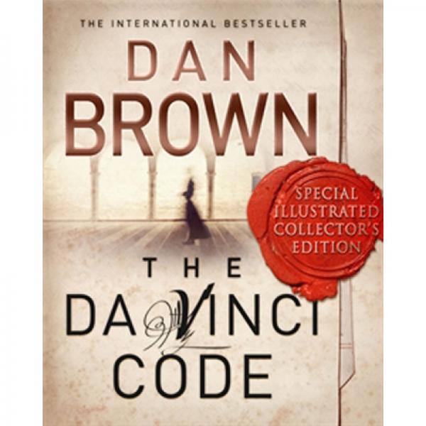 The Da Vinci Code[达·芬奇密码]