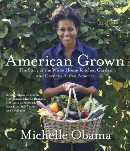American Grown: The Story of the White House Kit