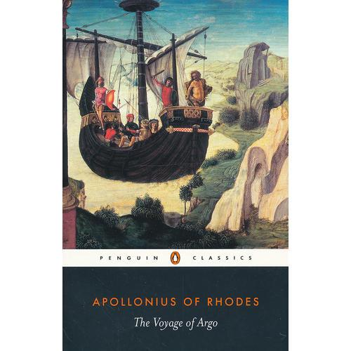 The Voyage of Argo