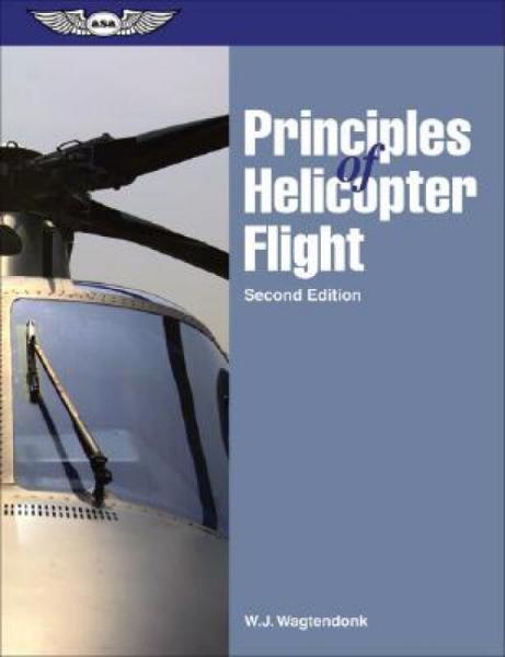PrinciplesofHelicopterFlight