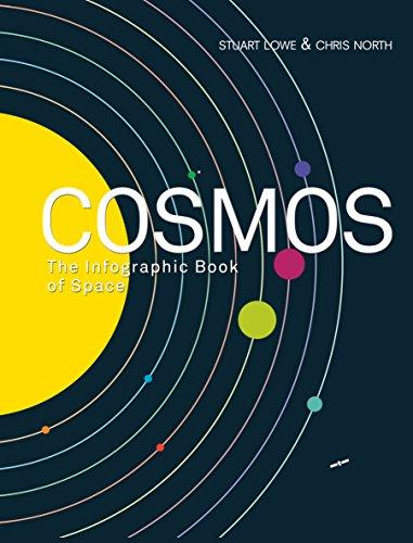 Cosmos:The Infographic Book of Space