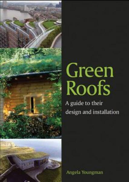 GreenRoofs:AGuidetoTheirDesignandInstallation