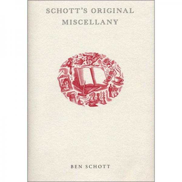 Schotts Original Miscellany