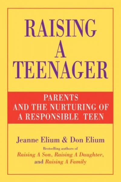 Raising a Teenager: Parents and the Nurturing of