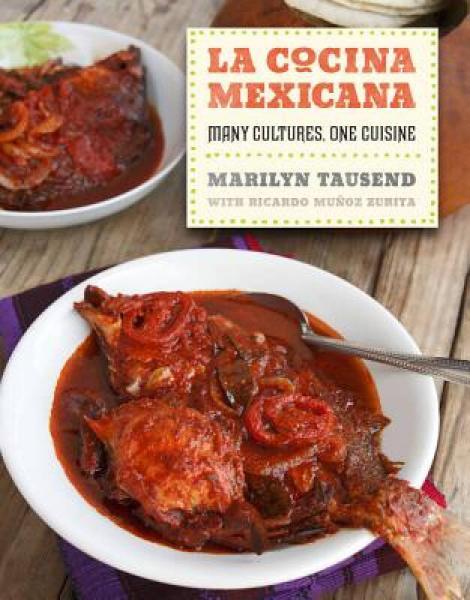La Cocina Mexicana: Many Cultures, One Cuisine